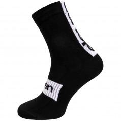 Ponožky ELEVEN SUURI Akiles Black
