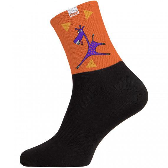 Ponožky CUBA Girafe