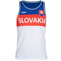 Bežecké tielko Ivo Micro Eleven Slovensko
