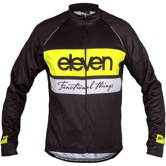 Cyklistický dres Eleven Long F150