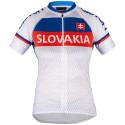Cyklistický dres Eleven Slovensko Lady