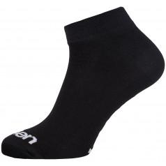 Ponožky LUCA BASIC black