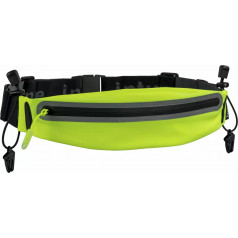 InTune Smart Belt 1 fluo žltý