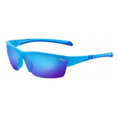 Detské športové slnečné okuliare R2 HERO Blue