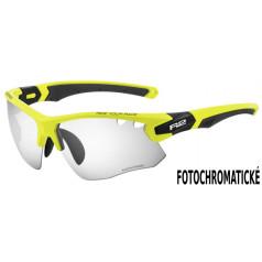 Slnečné okuliare R2 Crown Fluo Fotochromatické