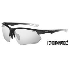 Slnečné okuliare R2 Drop Black Fotochromatické