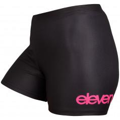 Krátke elastické nohavice TINA