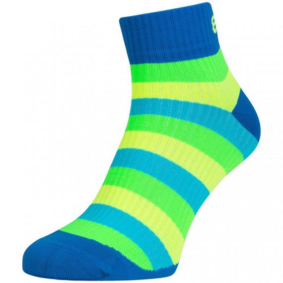 Eleven kompresné ponožky Luca Compress Stripe
