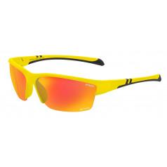 Detské športové slnečné okuliare R2 HERO Yellov