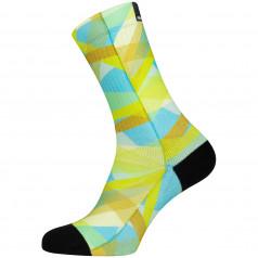 Ponožky NINA Mix Blue
