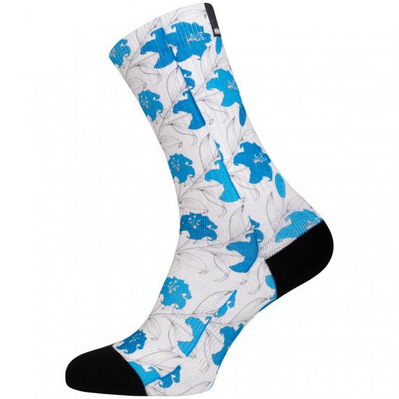 Ponožky NINA Lily Blue