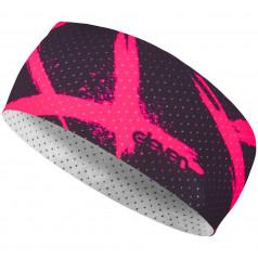 Čelenka HB Air XI Pink