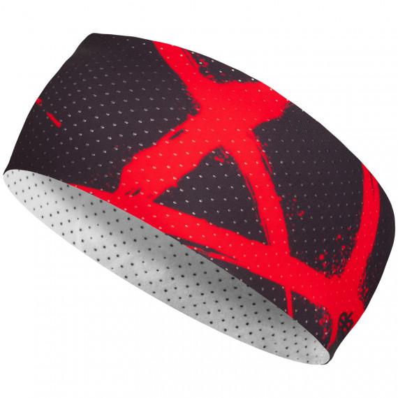 Čelenka HB Air XI red