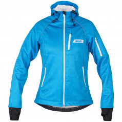 SOFTSHELL BUNDA ELEVEN Screen Blue