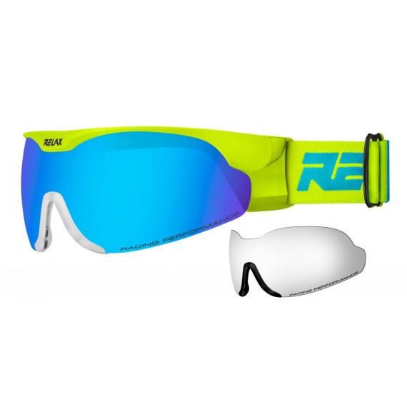 Bežkárske okuliare Relax Cross HTG34R