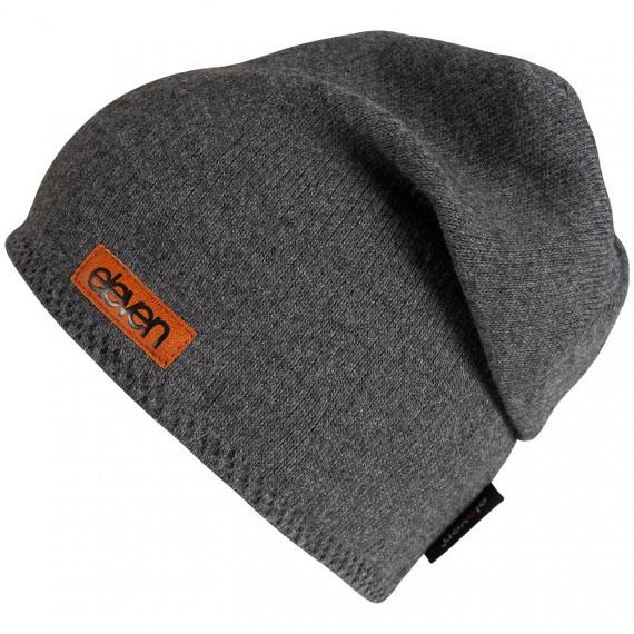 Pletená čiapka Eleven L - Grey
