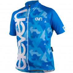 Cyklistický dres detský Eleven Vertical F2925