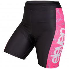Detské cyklistické nohavice Eleven Pink