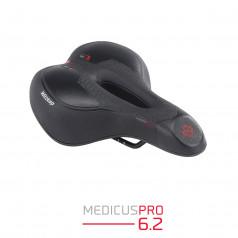Wittkop Sedlo Medicus Pro Trekking 6.2