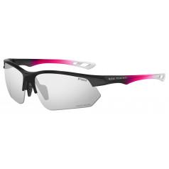 Slnečné okuliare R2 Drop Black Pink Fotochromatické