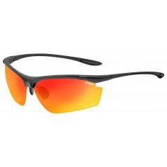 Slnečné okuliare R2 PEAK Black Revo Fotochromatické