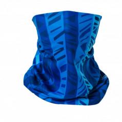 Multifunkčná šatka PASS BLUE