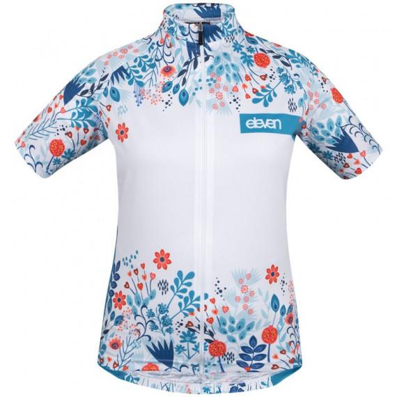 Cyklistický dres detský Eleven Meadow