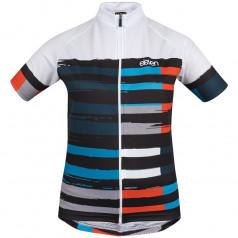 Cyklistický dres detský Eleven Score Line
