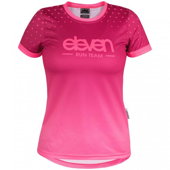Bežecké tričko Annika Run Team Pink