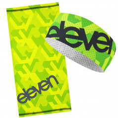 ELEVEN set Vertical F150 multifunkčná šatka + čelenka