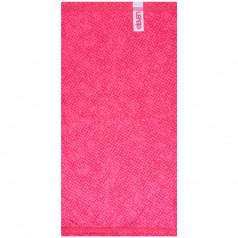 Multifunkčná šatka Screen Pink
