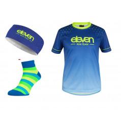 Eleven set Run Team Air Pánsky