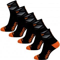 Eleven 5 pack Howa Rhomb Orange