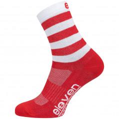 Ponožky ELEVEN SUURI RED