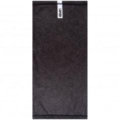 Multifunkčná šatka Screen Black