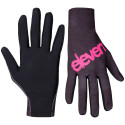 Bežecké rukavice Eleven Limit Pink