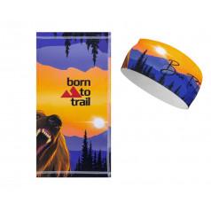 Set Born To Trail Maco