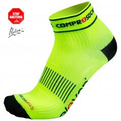 Kompresné ponožky Luca Compress Fluo