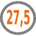 """Duše 27,5"""""""